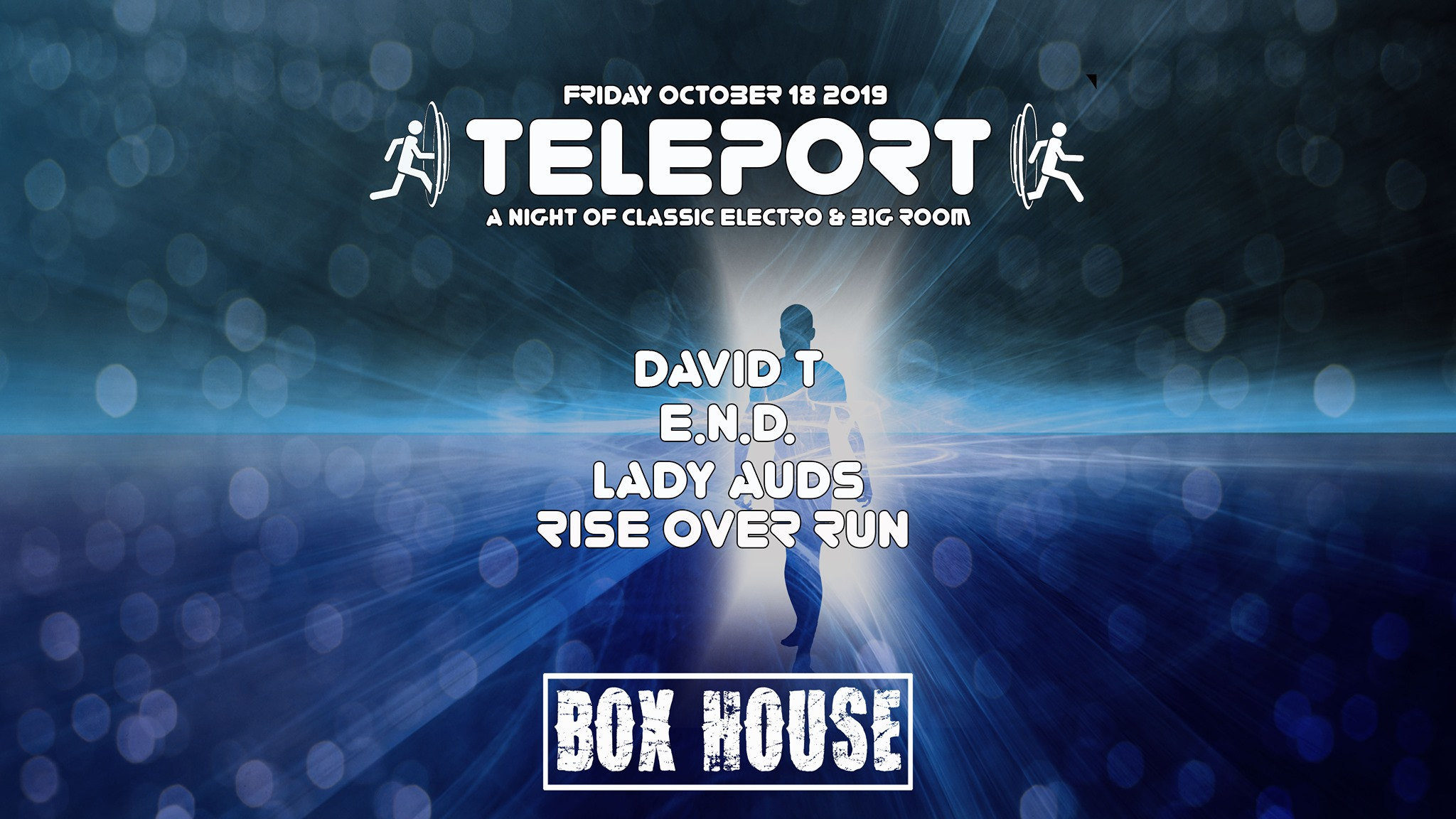 Teleport Electro Seattle